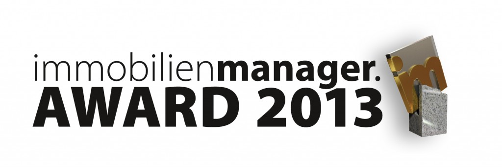 immobilienmanager award 2013