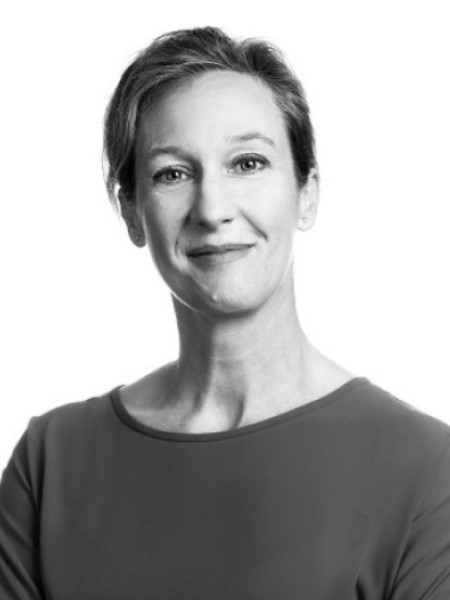 Sabine Eckhardt,Chief Executive Officer Central Europe