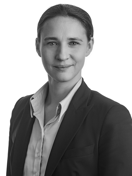 Anna Hippler,Director of Digital Services Germany
