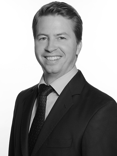 Christian Muffel,Deputy Head of Asset Management Germany